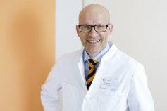 Dr. med. Holger M. Pult