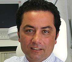 Dr. Kai Rezai