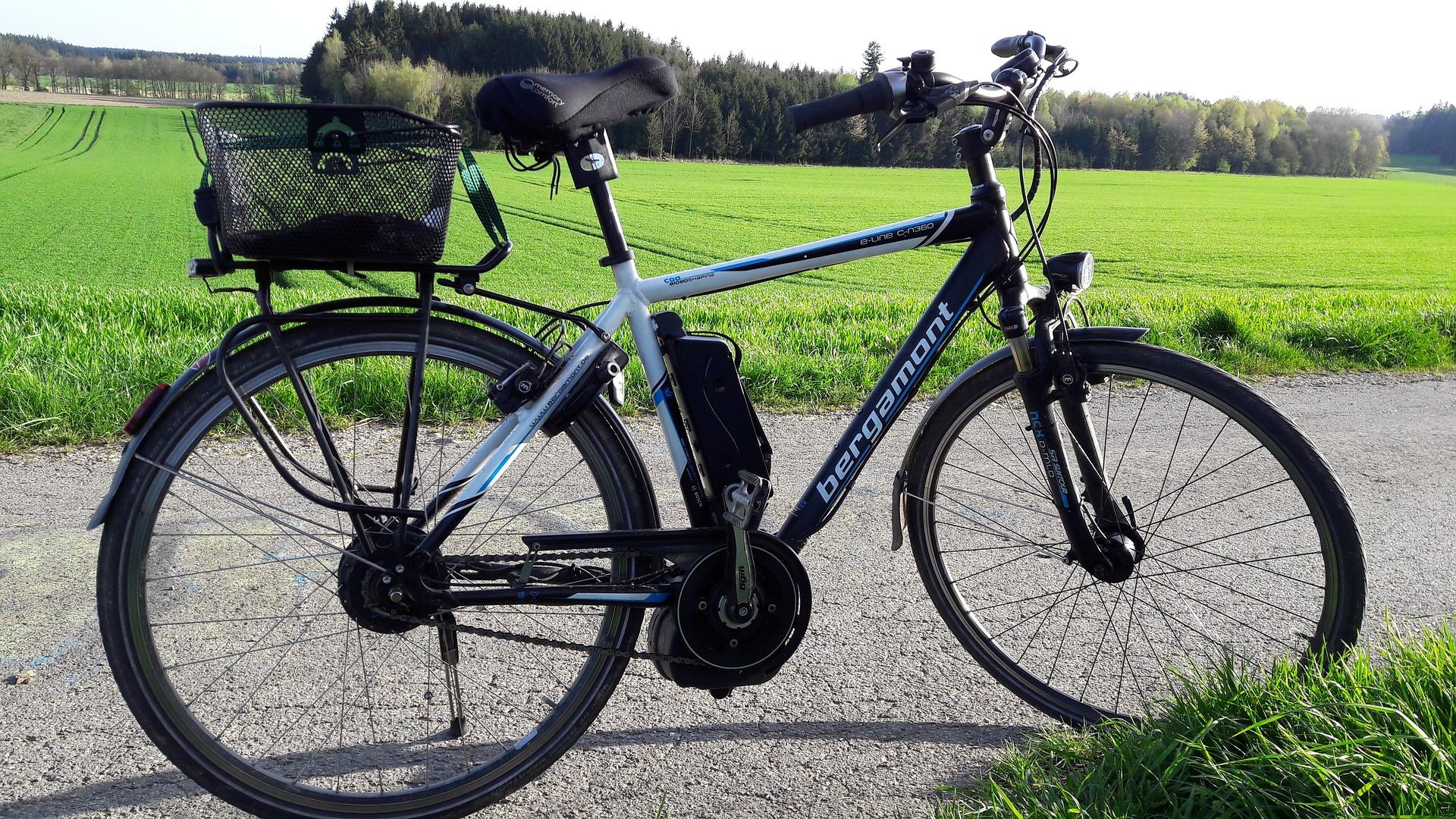 Wie hoch ist der Trainingseffekt mit E-Bikes?