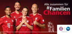 #FamilienChancen: P&G unterstützt Familien bei täglichen Herausforderungen mit dem FCB [Sponsored Video]