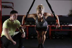 So sieht die richtige Ernährung beim Bodybuilding-Sport aus