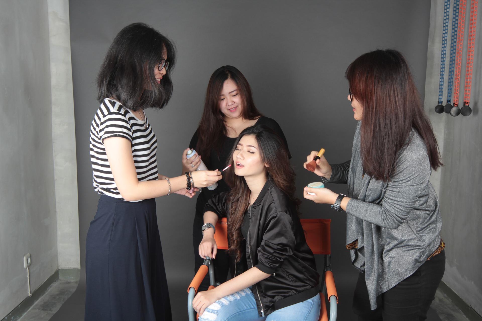 Kosmetikstudio einrichten: Tipps für ein erfolgreiches Beautyunternehmen