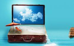 Richtig packen für den Sommerurlaub: Das darf im Koffer nicht fehlen