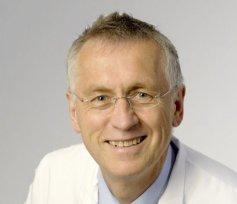 Dr. med. Reinhard Reiser