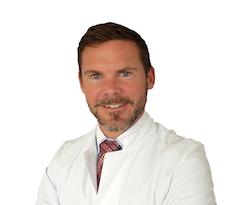 Dr. med. Tobias von Wild