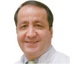Dr. Dr. med. Mostafa Ghahremani T.