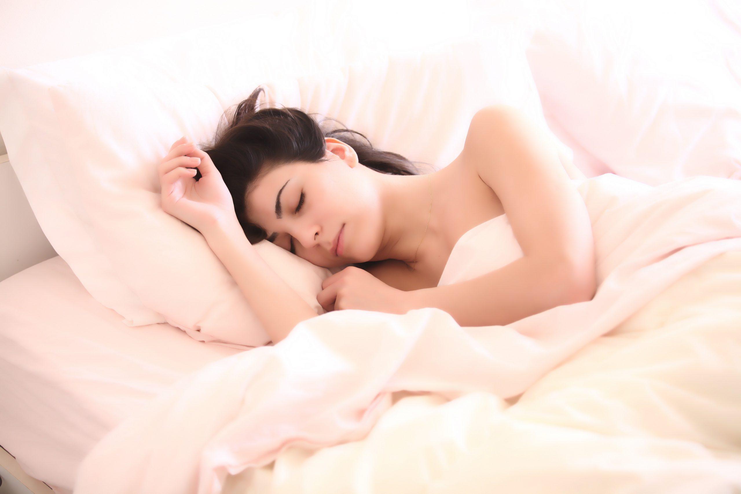 Ernährung bei Schlafstörungen