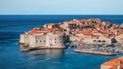 Kroatien am Wasser
